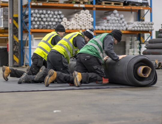 Palm Beach County Safety Surfacing-EPDM Rubber