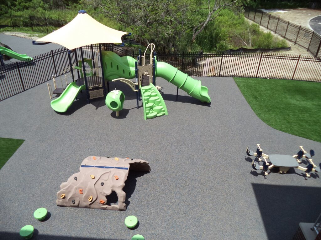 Palm Beach County Safety Surfacing-Playground Safety Surfacing
