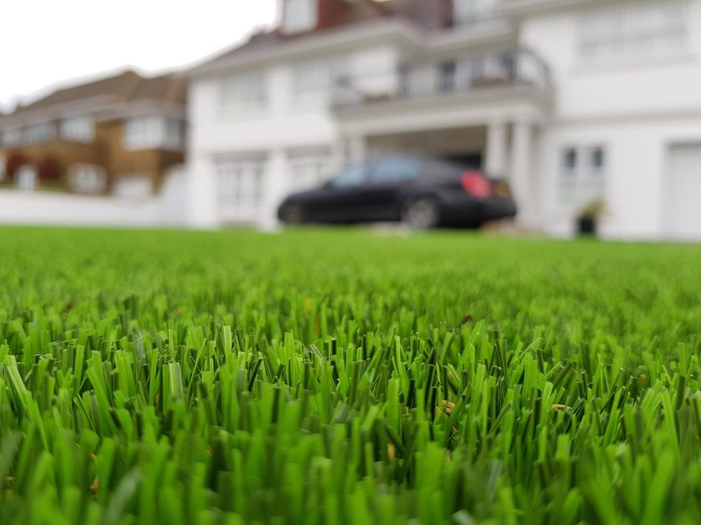 Palm Beach County Safety Surfacing-Synthetic Grass